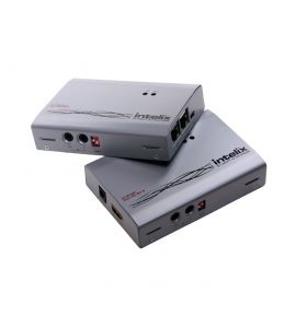 Intelix (DIGI-HD-IR3) HDMI & IR Over Dual Twisted-Pair Extender